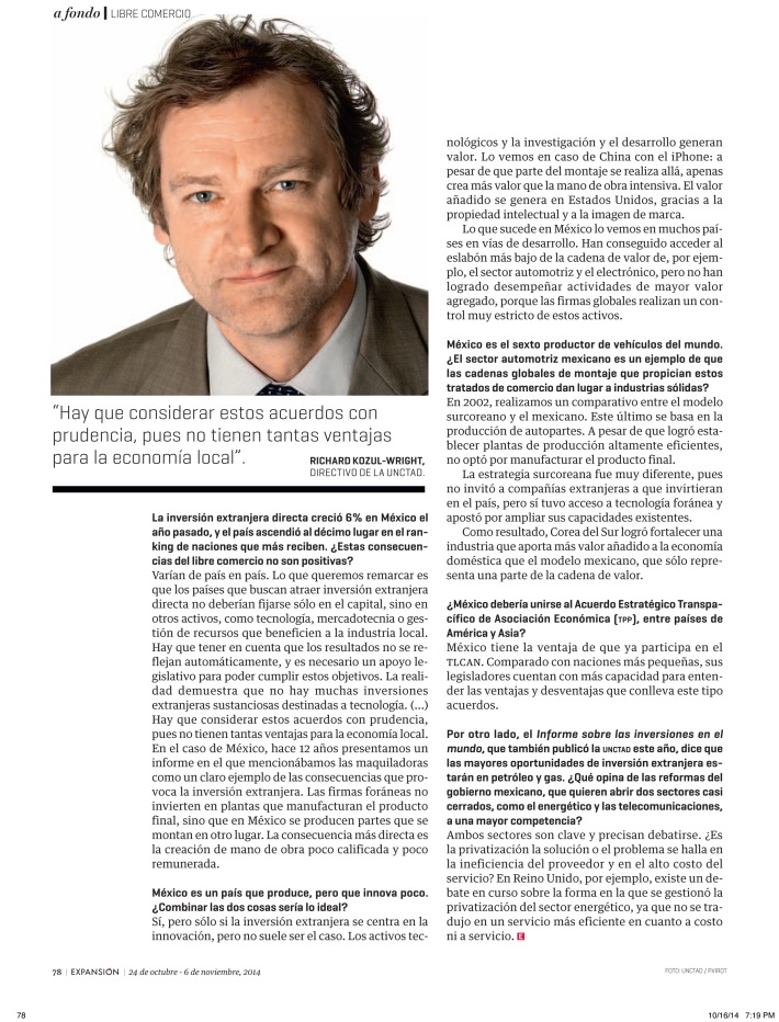 Richard Kozul-Wright_ONU