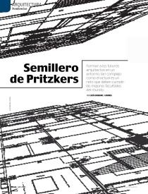 Top Facultades de arquitectura