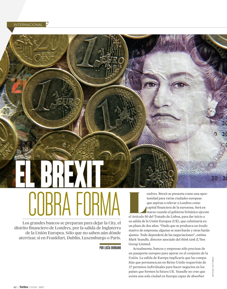 Forbes Mexico_Brexit