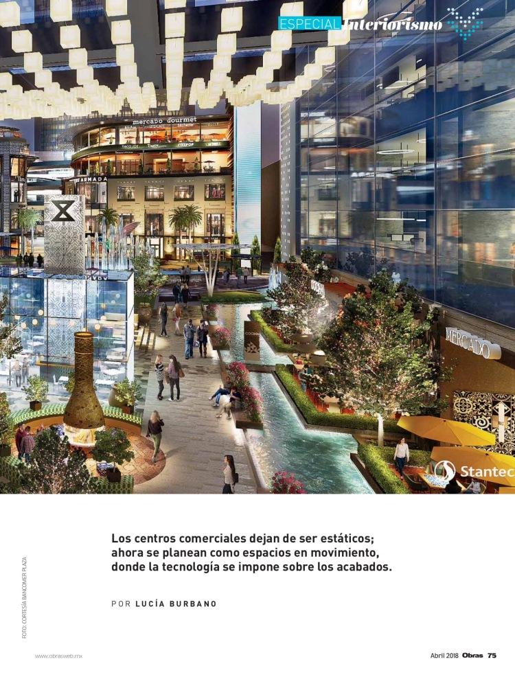centros comerciales del futuro