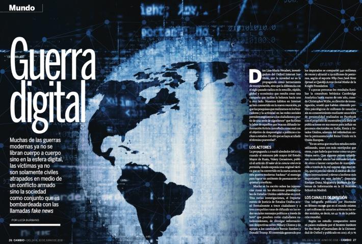 Propaganda digital