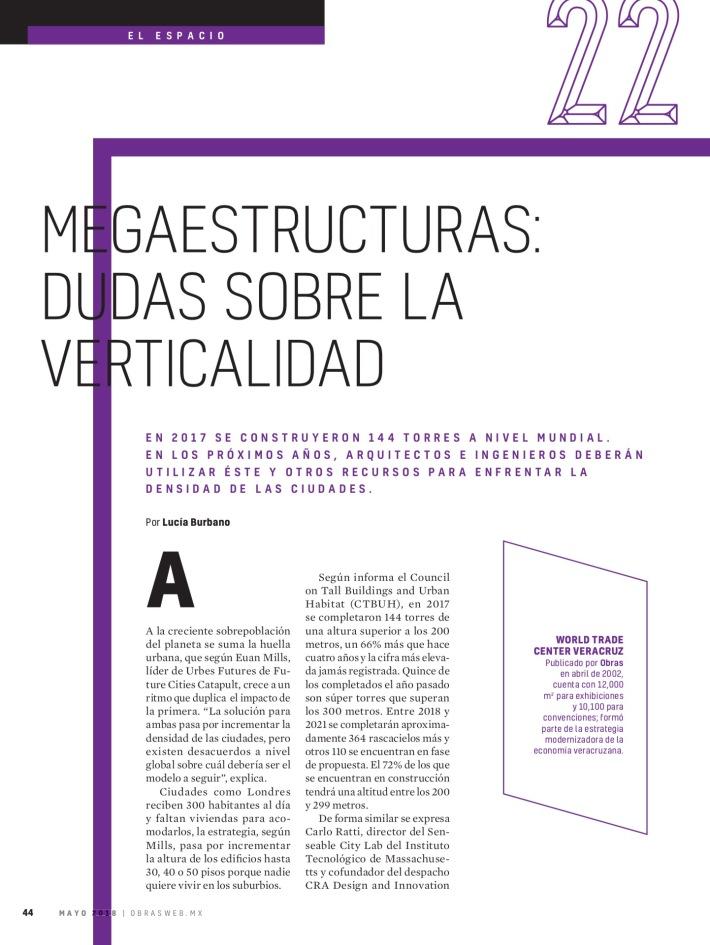 Megaestructura
